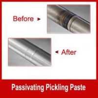 SS PICKLING & PASSIVATION